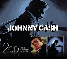 Cash Johnny - At San Quentin / At Folsom Prison (CD)