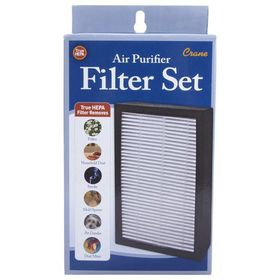 Crane - Air Purifier Filter Set
