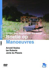 Boetie op Manoeuvres (1985)(DVD)