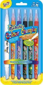 GALT - Paintastics-5 Colour Changing Pens plus Magic Wand