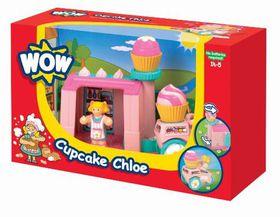 WOW - Cup Cake Chloe