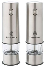 Russell Hobbs - Salt and Pepper Mill - Battery Operated