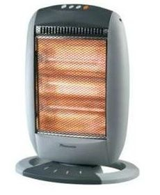 Pineware -  3 Bar Halogen Heater