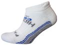 Womens Falke Hidden Cool All Sport Sock (Size: UK4-6)