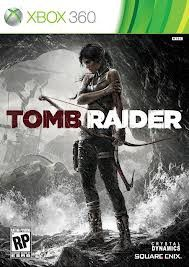 Tomb Raider (2013) (Xbox 360)