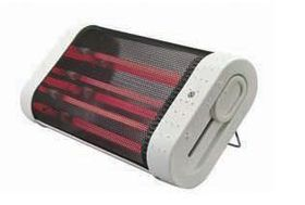 Mellerware - Sirion Wall Mount Heater - 1000 Watt