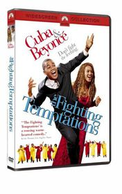 Fighting Temptations (2003) - (DVD)