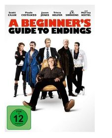 A Beginners Guide To Endings (DVD)