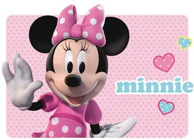 Minnie Mouse Lenticular Placemat