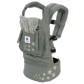 Ergo Baby - Baby Carrier - Galaxy Grey