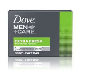 Dove - Men+Care Extra Fresh soap - 90g
