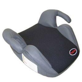 Chelino - Booster Cushion - Black/Grey