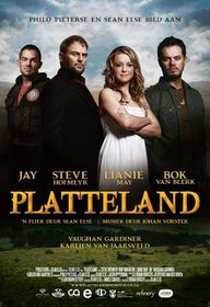 Platteland (DVD)