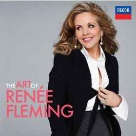Renee Fleming - The Art of Renee Fleming (CD)