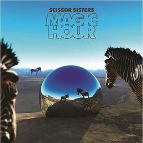 Scissor Sisters - Magic Hour (CD)