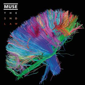 Muse - The 2nd Law (CD)