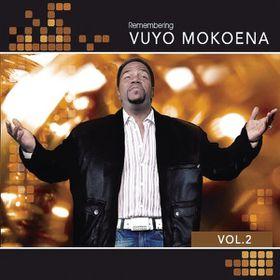 Mokoena Vuyo - Remembering - Vol.2 [Deluxe] (CD + DVD)
