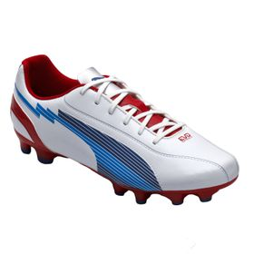 Mens Puma evoSPEED 5 FG Soccer Boot