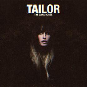 Tailor - Dark Horse (CD)