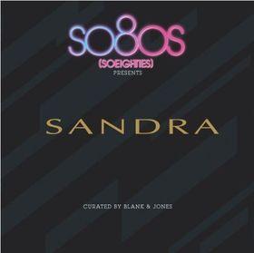 Sandra - So 80's Presents Sandra 1984 (CD)