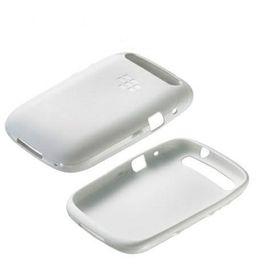 BlackBerry 9320 Soft Shell - White