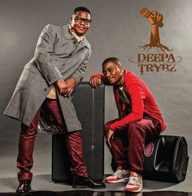 Deepa Trybz - U. We. Us (CD)