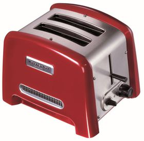 KitchenAid - Artisan Toaster 2-Slice Red