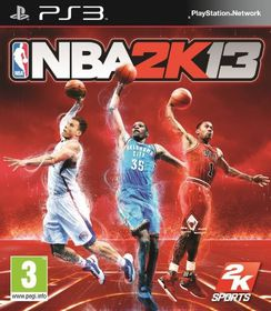 NBA 2K13 (PS3)