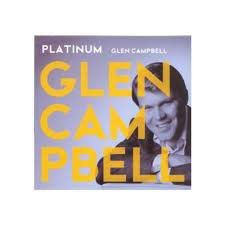 Glen Campbell - The Platinum Collection (CD)
