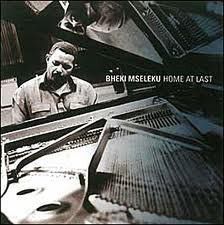Bheki Mseleku - Home At Last (CD)