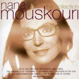 Nana Mouskouri - Collection (CD)