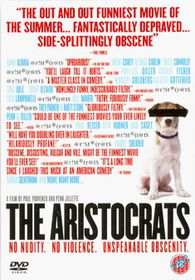 Aristocrats - (Import DVD)