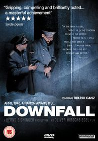 Downfall (Single Disc) - (Import DVD)