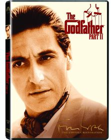 The Godfather : Part 2 (Single Disc) (DVD)