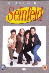 Seinfeld-Season 8 - (parallel import)