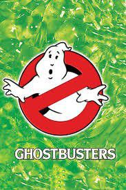 Ghostbusters 1 (DVD)
