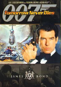 Tomorrow Never Dies - (Region 1 Import DVD)