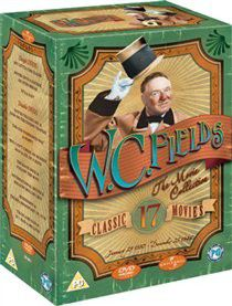 W.C.Fields Collection - (Import DVD)