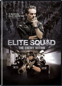 Elite Squad 2: The Enemy Within (DVD)