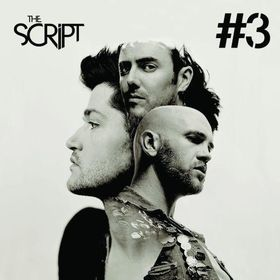The Script - #3 - Deluxe (CD)