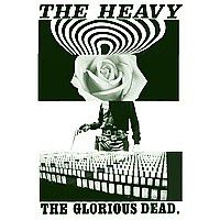 The Heavy - The Glorious Dead (CD)