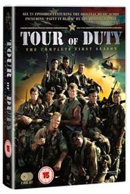 Tour of Duty: Complete Season 1 (Import DVD)