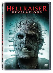 Hellraiser: Revelations (DVD)