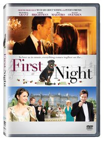 First Night (DVD)
