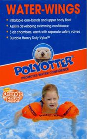 Polyotter - Water-wings