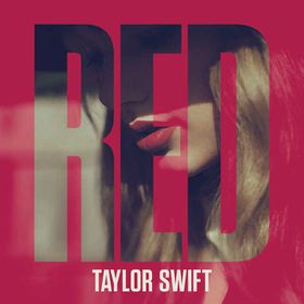 Taylor Swift - Red Deluxe (CD)