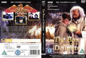 The Box of Delights (Import DVD)