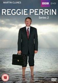 Reggie Perrin: Series 2 (Import DVD)
