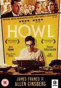 Howl (Import DVD)