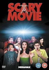 Scary Movie (Import DVD)